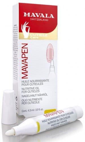 масло для кутикулы в карандаше MAVALA