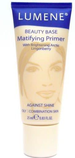 выравнивающая основа под макияж для комбинированной кожи