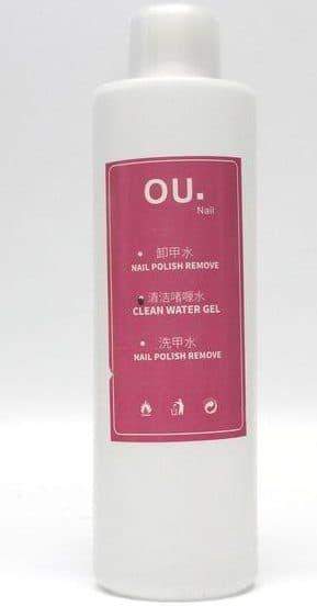 жидкость для удаления кутикулы OPI