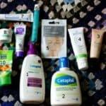 Пенка для умывания Сетафил для проблемной кожи