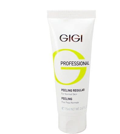 пилинг Gigi Peeling regular