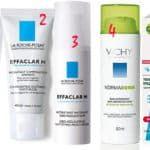 Как выбрать крем для жирной и проблемной кожи лица