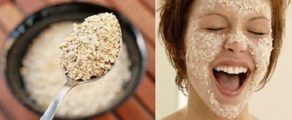 маска для жирной кожи из дрожжей