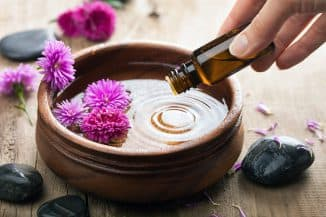 ванночки для укрепления и роста ногтей с маслом