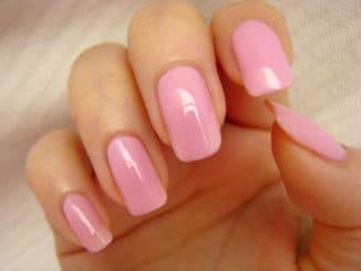 натуральные ногти и биогель