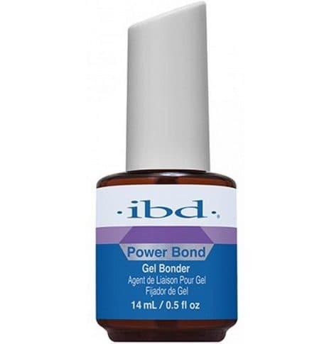 бескислотный праймер для ногтей IBD