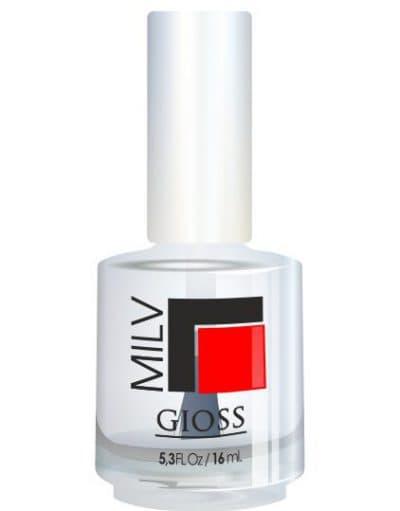 база для лака для ногтей Gloss