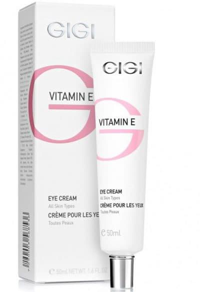 крем GiGi Vitamin E