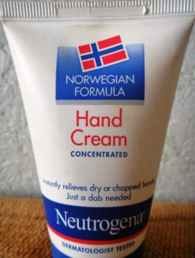 крем для рук Hand Cream Concentrated Hand Care