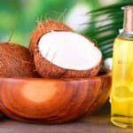 Какова польза кокосового масла для тела