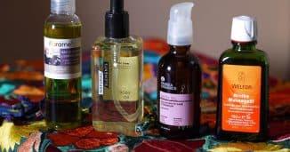 масла для массажа тела в аптеке