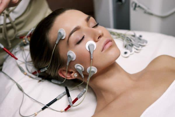 электростимуляция лица