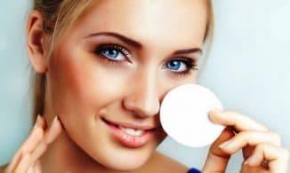 эффективное снятие макияжа