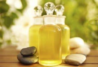 масло для кожи лица