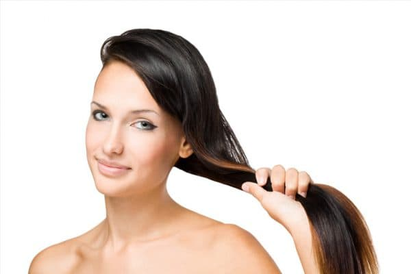ревитоника таскание за волосы