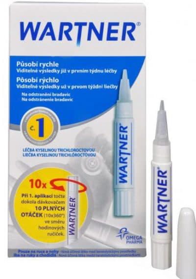 карандаш Wartner